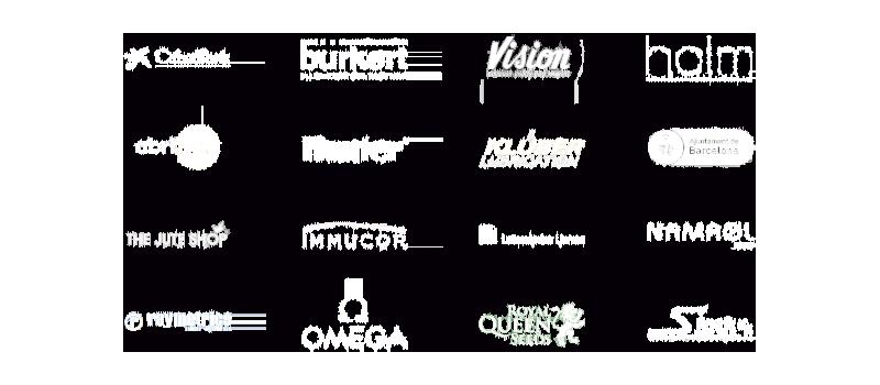 logos clientes stands