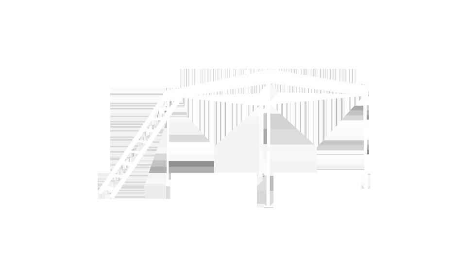 stand doble planta 3