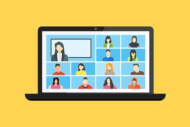 Cómo afrontar una feria digital sin morir en el intento